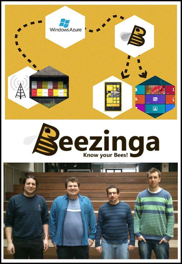 ProjectBeezinga_Page