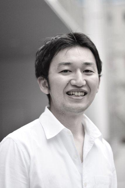 Masashi Takahashi