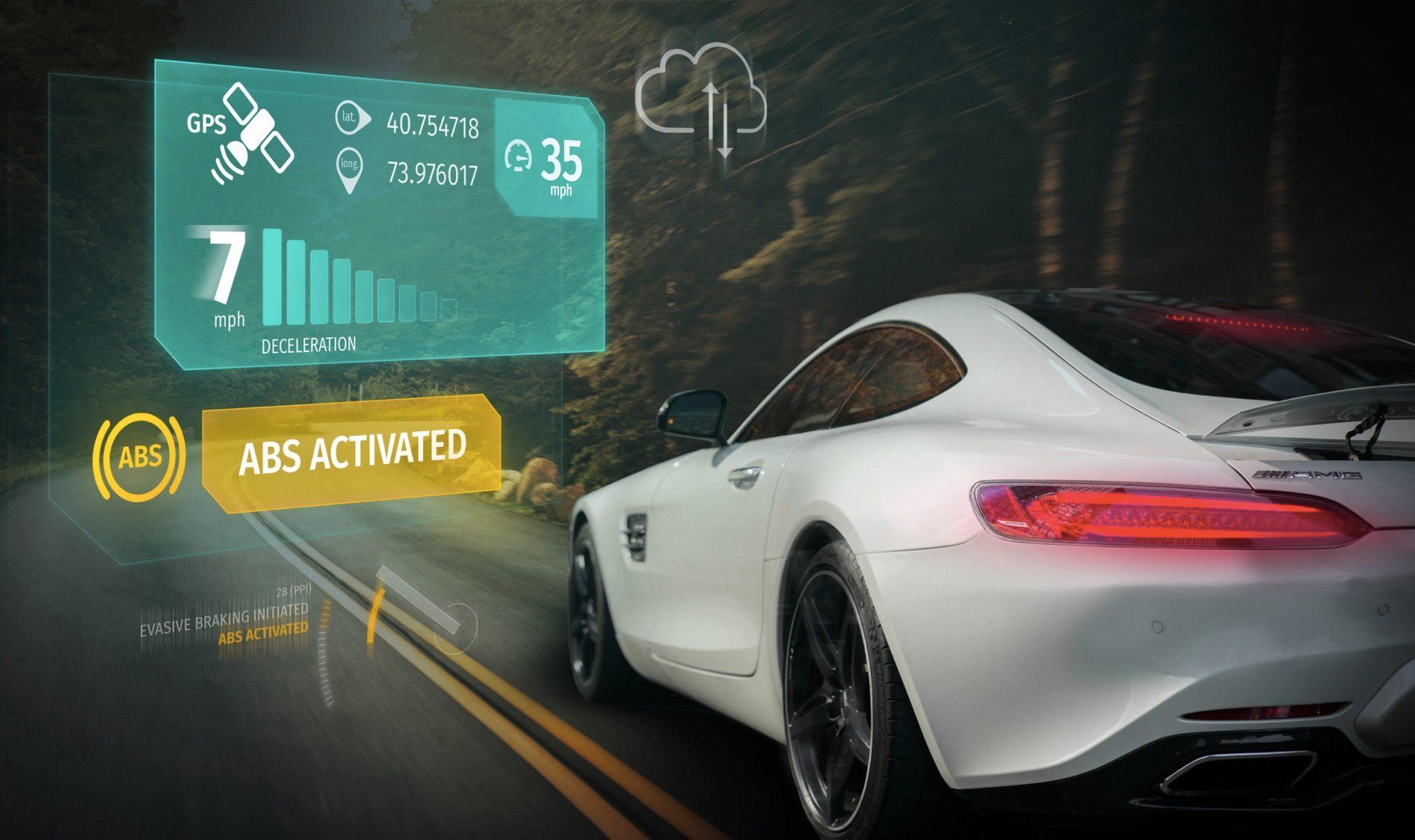 画像2: Audi, BMW and Mercedes Benz cars fitted with on-board sensors are to share information in real time about on-s [...] The post 独HEREとクルマメーカー連合がリアルタイム走行データの収集と通知サービスを2017年から開始 【@maskin】 appeared first on TechWave テックウェーブ. techwave.jp