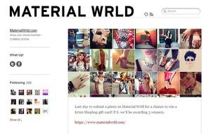 materialwrld