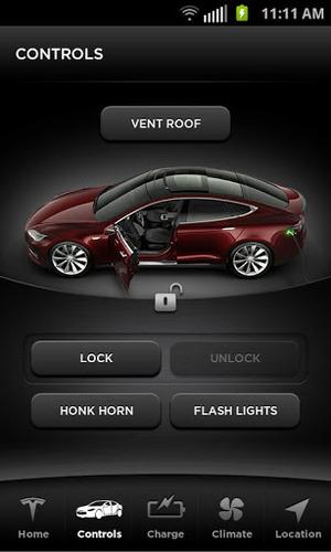 Tesra Model S