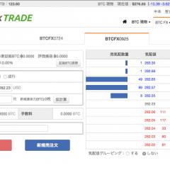ビットバンクがFXもできる最大級取引所オープン 【@maskin】