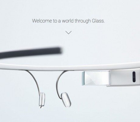 「Google Glass」のソースコードが公開 【増田 @maskin】