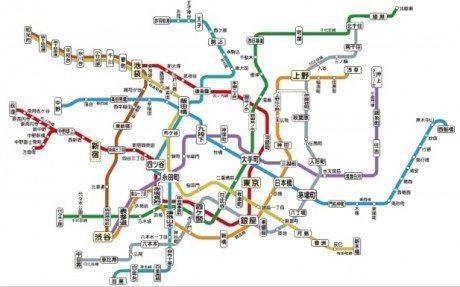 5月28日正午より、東京メトロの全線でWiMAX(ワイマックス)が利用可能に【増田 @maskin】