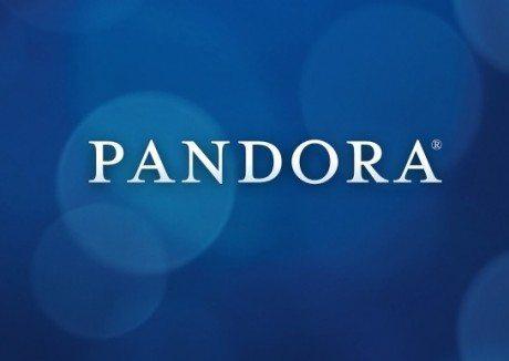 2億人突破の音楽サービス「Pandora」、成功の要因はモバイル AppAnnieレポート  【増田 @maskin】