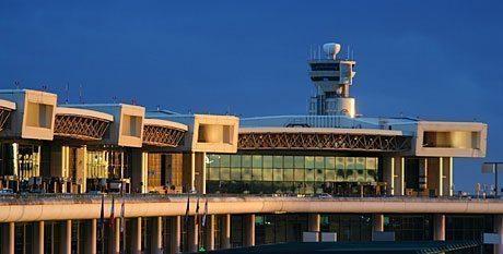 ミランの空港にNFCタグ 5万枚 !? 設備メンテなどの用途で。