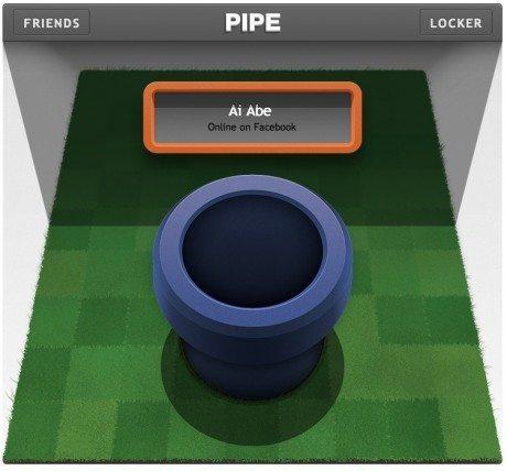 あの土管にポイッ!! 「Pipe」は1GBまでのファイルをPtoPで送付可能にする 【増田 @maskin】