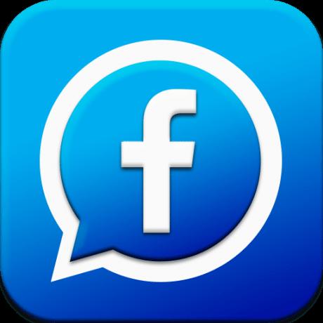 自作デコスタンプを送付できる「DrawChat」、Facebook対応で新登場 9/10まで無料【増田 @maskin】