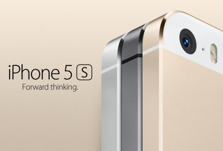 iPhone5s は デスクトップPC並の性能、指紋認証搭載で3カラー【増田 @maskin】