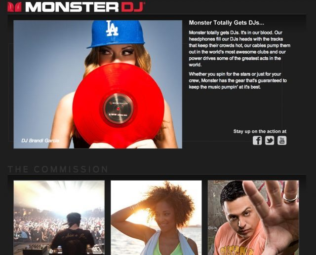 仙台発モノスタートアップ ファウディオが米Monsterと提携、DJデバイス「PDJ」をMonsterブランドで販売 【増田 @maskin】