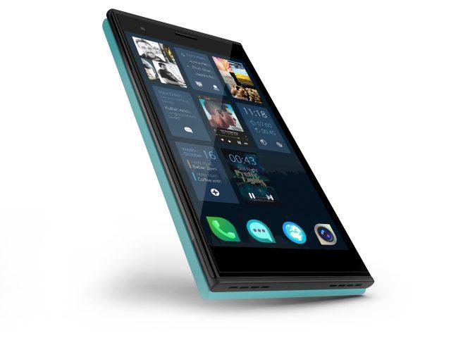新デバイス「Jolla(ヨラ)」登場、AndroidアプリコンパチのモバイルOS「Sailfish」に勝算はあるか? 【@maskin】