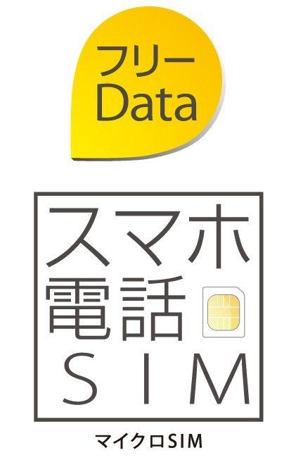日本通信、データ通信無料SIMを提供開始へ MNP乗り入れも可能で価格は月額1560円  【@maskin】