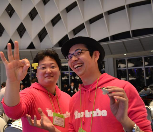 Beatroboが総額 US$1.1M の資金調達、ローソンHMVエンタテイメントと資本業務提携 【@maskin】