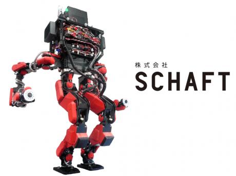 Google、日本のロボット開発会社を買収【@itmsc】
