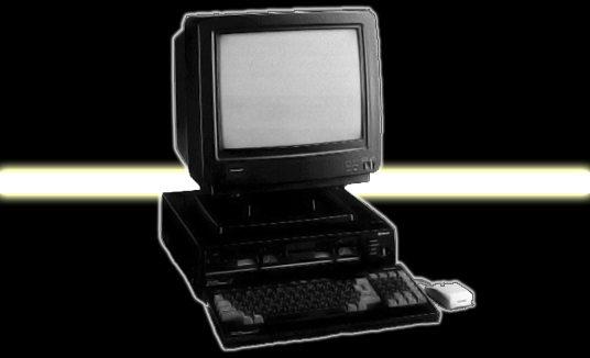 27年前の名機「SHARP X1 Turbo Z」が当たるキャンペーン  【@maskin】
