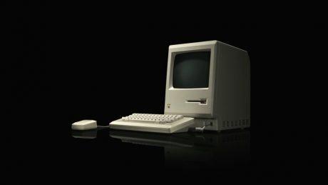 アップル「Macintosh」が30周年、人間の創造性を支援  【@maskin】