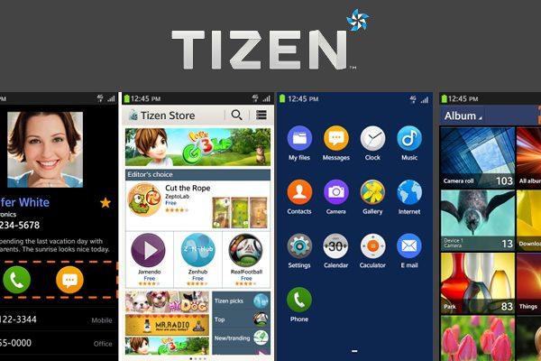 第3のOS「Tizen」来月発表か 【@maskin】