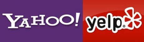 YahooがレストランレビューサイトYelpと提携、レーティングを検索結果に反映!【@MICKEYTACHIBANA】