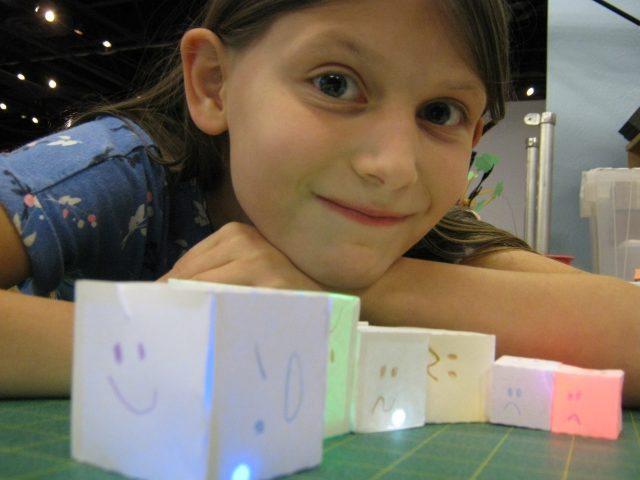 シリコンバレー流、7才からのイノベーターの育て方<1/2>【@Naruki】