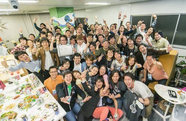 「起業したいねん!」週末の54時間で実践的に起業を体験するイベント参加者募集中「Startup Weekend Osaka」 @osak_in #swosaka