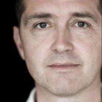 特別ショートセミナー「アプリのヨーロッパ市場、アメリカ市場の動向・トレンド」  アプリガイド世界最大手Softonic(ソフトニック)のEric Verweij 氏 @アプリジャパン(幕張メッセ)【@maskin】