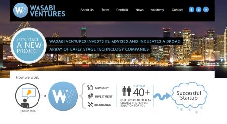 Ustreamに投資、連続起業家、近々出版も予定のベンチャーキャピタリストChrisにインタビュー【@Naruki】