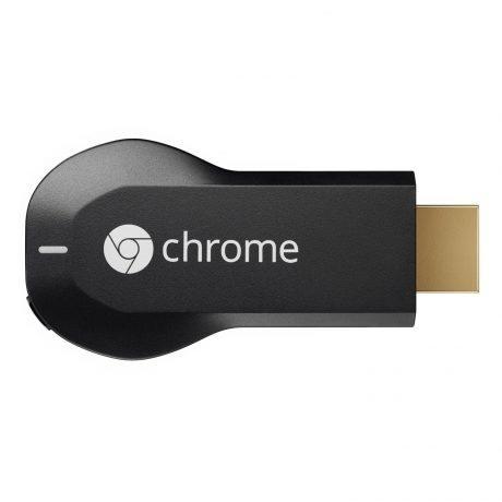 Chromecastが日本発売、何に使えるの?オススメアプリは? 【@maskin】
