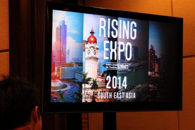 Rising Expo 2014 in jakarta 1位はバーチャルクレジットカードの「matchmove」【@itmsc】
