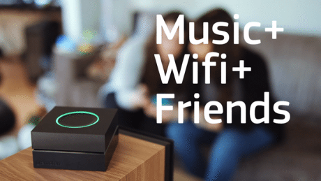 GramofonはWi-Fiスポットをクラウド音楽配信ハブにするデバイス、コラボ消費の世界潮流  【@maskin】