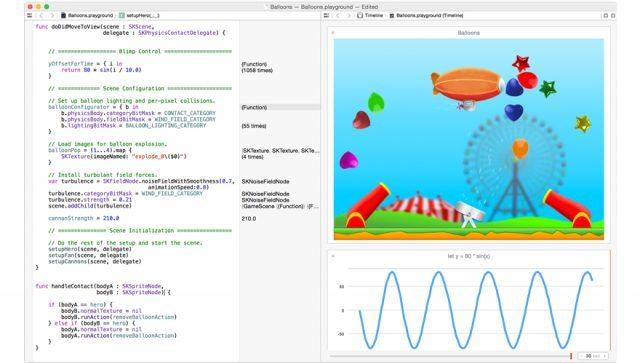 2分でわかる Apple WWDC2014発表、iOS/MacOSX進化連携と新開発言語 Swift のインパクト  【@maskin】