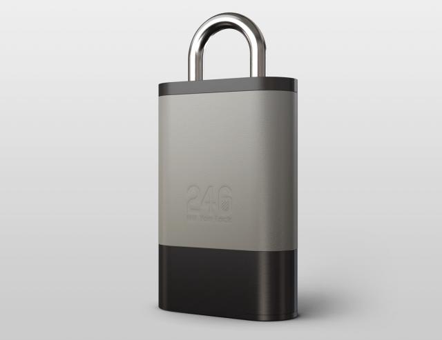 電通ブルーが謎のIoTデバイス「246(ニーヨンロック)」を発表、その先にある狙いとは?  【@maskin】