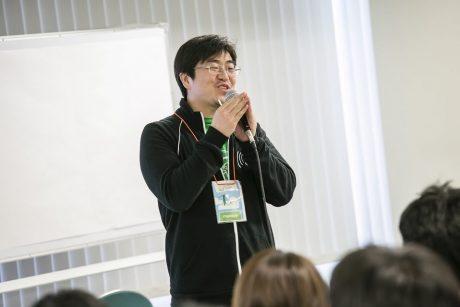 世界最大規模のスタートアップの祭典GSB2014。日本からは東京、大阪、山形、仙台など11都市が参戦 @osak_in