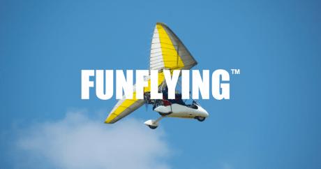 FUNFLYING、アプリの次は空 → 夢は「空のパーソナルモビリティ」 @maskin