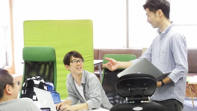 自律型のリモートチームがチームワークの質を高めるためにやってきた3つの取り組み @kuranuki