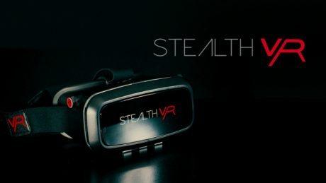 スマホ用VRヘッドセット『STEALTH VR』 が500店舗以上で販売開始 YouTuberへの無償レンタルも【@masaki_hamasaki】