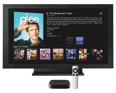 Apple TV今週中に100万台超え でも実際はどうなの?【湯川】