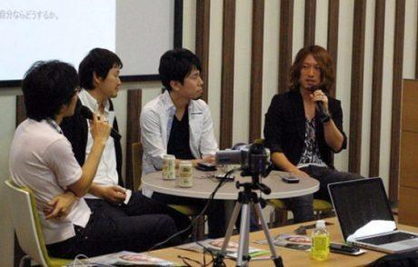 東京でStartup Datingに参加して感じた事【ブランドン・ヒル】