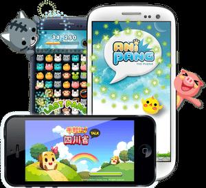 世界をリードするアプリマーケット「カカオゲーム」、日本版iOSプラットフォームが登場 【増田 @maskin】