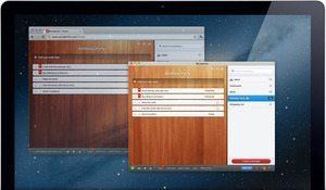 「TideSDK」ウェブ技術でデスクトップアプリ開発、しかもクロスプラットフォーム 【増田 @maskin】