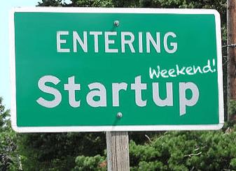 週末の54時間でローンチ!Startup Weekend Tokyoの参加者募集【小原】