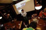 今年はUstの年かな? iPhone&Ustreamユーザーのイベントに参加してきました。
