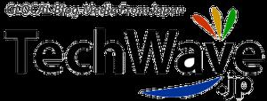 新生TechWave、ロゴコンテストを開催します 【増田 @maskin】