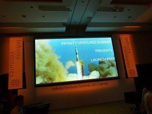 [動画あり] スタートアップ12社の新しい製品・サービスプレゼン大会「Launch Pad」 【増田 @maskin】 #IVS