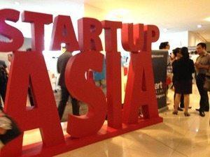 Startup Asia Singapore 2013の所感 【CAVジャカルタ代表 鈴木隆宏 @takabos】@maskin
