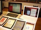 iPad専用アプリとウェブの連動で新たなeBook体験を可能にする「Qlippy」【東京Camp】