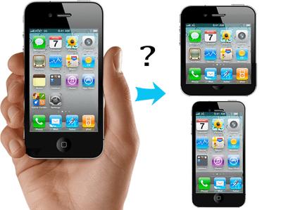 "Apple、サイズ1/2の安い""新iPhone""を今夏発売 米紙報道(画像更新)【増田(@maskin)真樹】"