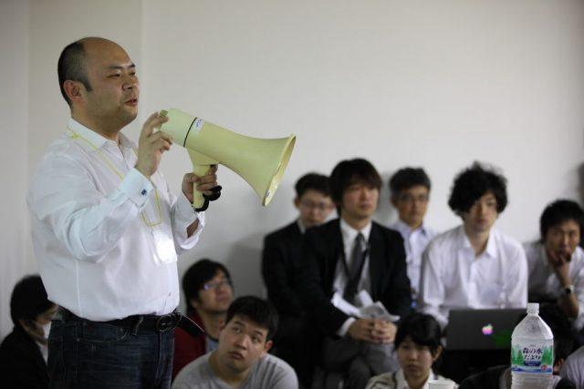 【写真レポート】第3回Samurai Venture Summit【本田】