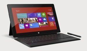 Windows 7のアプリも動作する「Surface Pro」、前倒しで販売開始 【増田 @maskin】