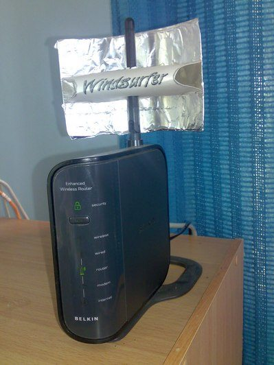 [Hack] 15分でWi-Fiの電波をパワーアップする方法 【増田(maskin)真樹】