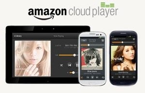 アマゾンが「Amazon Cloud Player」スタート、ストレージ「Cloud Drive」も 【増田 @maskin 】